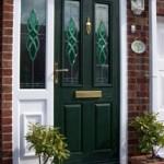 PVCu Doors