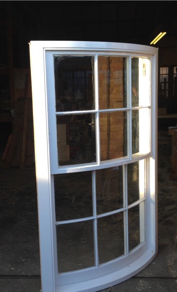 timer windows in warwickshire