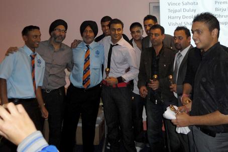 Cricket 2010