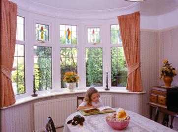 Bay Windows Cheap Free Long Lasting Double Glazing